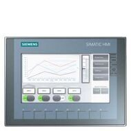 "SIMATIC HMI, KTP700 BASIC, BASIC PANEL, KEY AND TOUCH OPERATION, 7"" TFT DISPLAY, 65536 COLORS, PROFINET INTERFACE, CONFIGURATION FRO(6AV21232GB030AX0)"