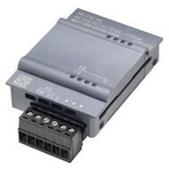 SIMATIC S7-1200,  ANALOG OUTPUT SB 1232, 1 AO, +/- 10VDC (12 BIT RES.) OR 0 - 20 MA (11 BIT RES)