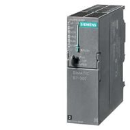 SIMATIC S7-300, CPU 315-2DP CPU WITH MPI INTERFACE INTEGRATED 24 V DC POWER SUPPLY 256 KBYTE WORKING(6ES73152AH140AB0)
